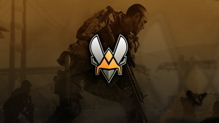 Vitality Gaming Call of Duty