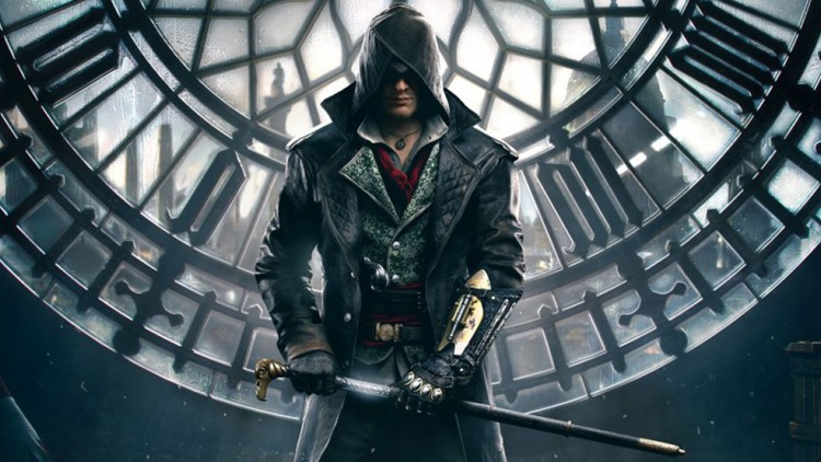 jeux video assassin's creed