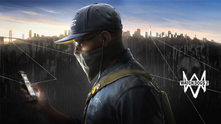 jeux video watch dogs