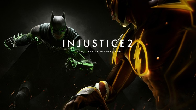 jeux video injustice 2