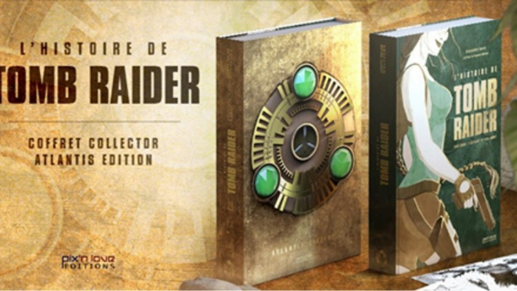 jeux video tomb raider