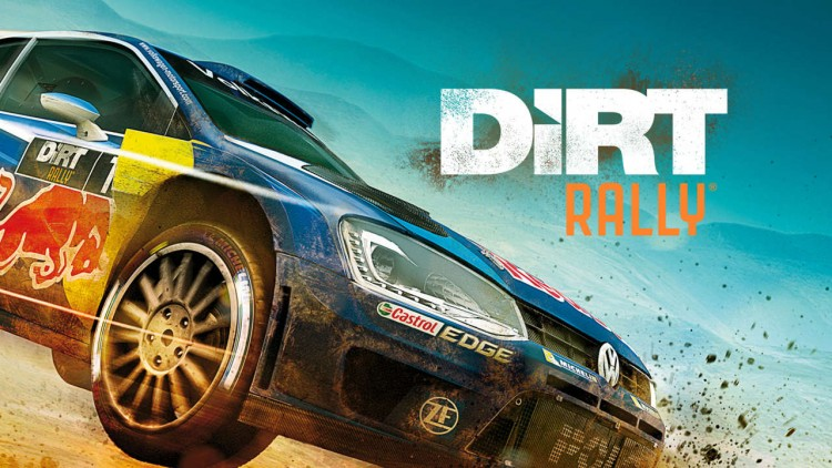 jeux video dirt rally