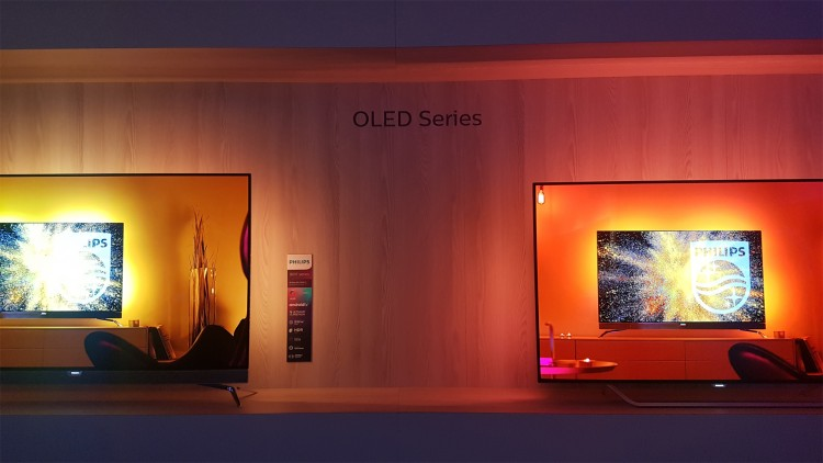 Philips OLED TV 9002