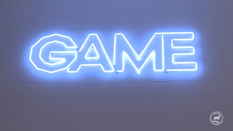 Game exposition