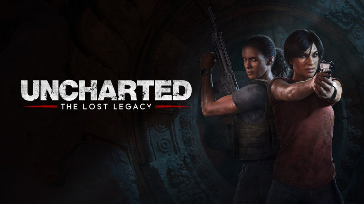 jeux video uncharted the lost legacy