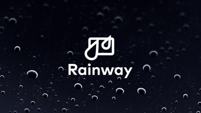 Jeux video Rainway application