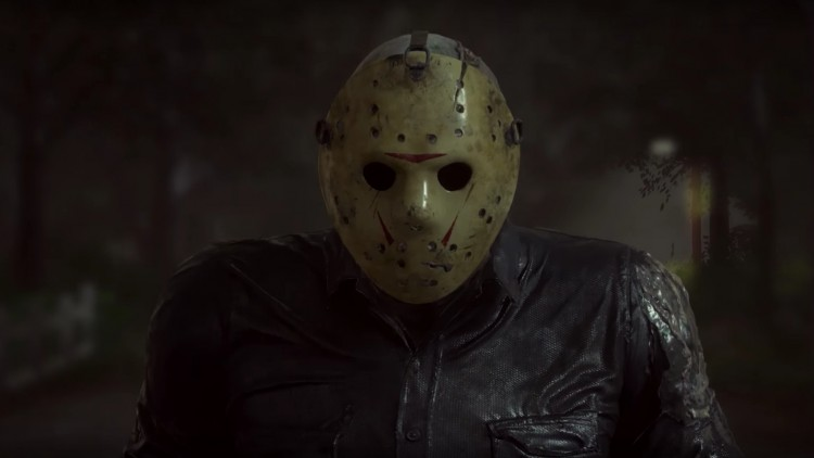 Jeux vidéo Friday the 13th the game launch trailer