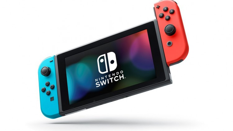 jeux video nintendo switch