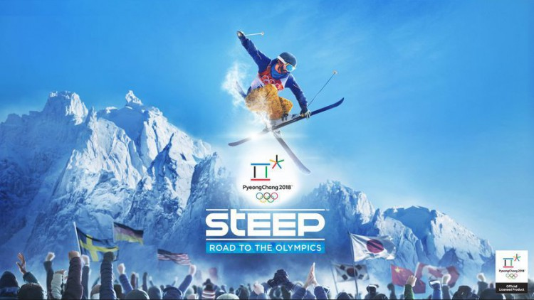 jeux video steep