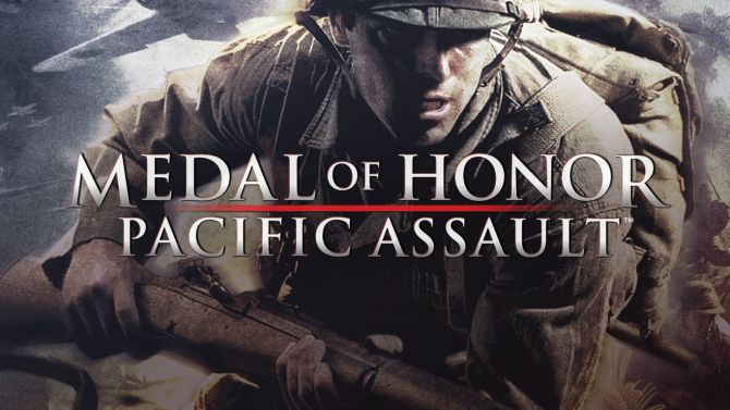 jeux video medal of honor bataille du pacifique