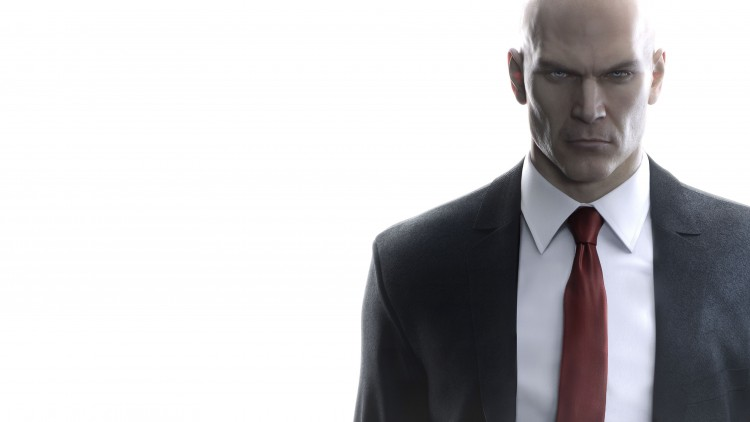 jeux video hitman io interactive