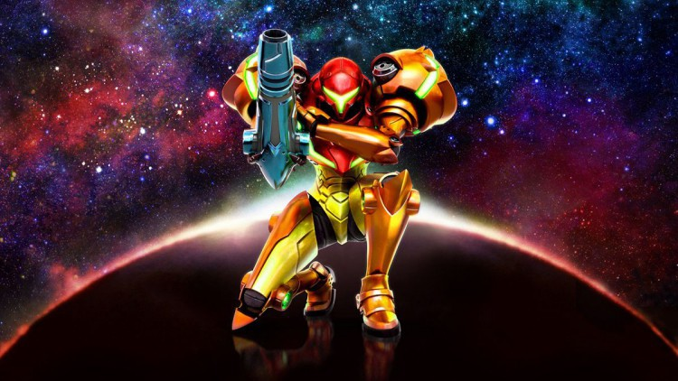 jeux video metroid samus returns