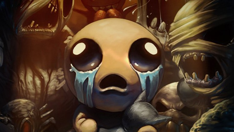 jeux video binding of isaac afterbirth +