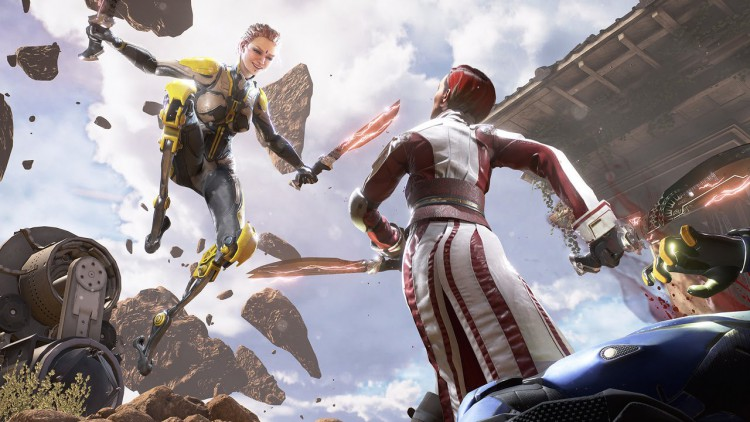 jeux video lawbreakers