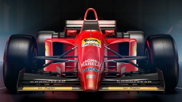 Preview F1 2017
