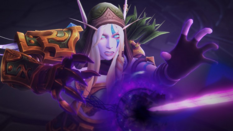World Of Warcraft patch 7.3
