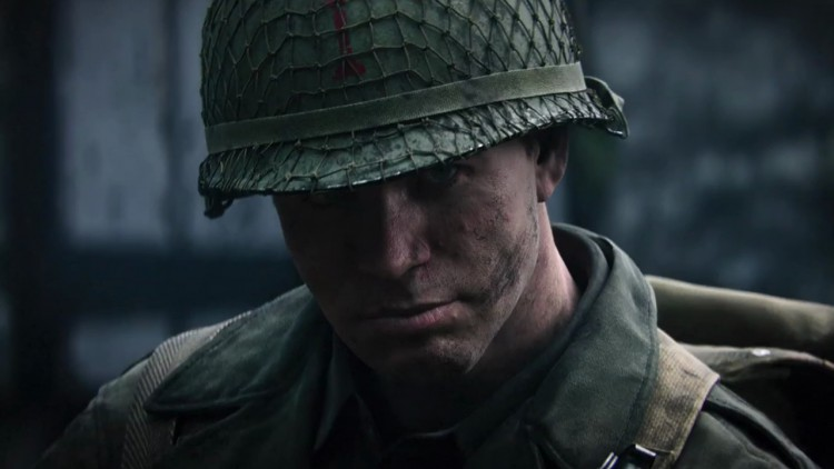 Call of duty wwii campagne