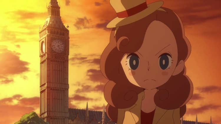 Layton 3ds Katrielle