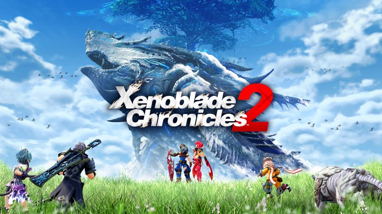 nintendo direct xenoblade chronicles 2 - 7 novembre 2017