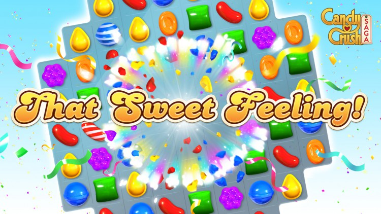 candy crush saga 5 ans records bonus
