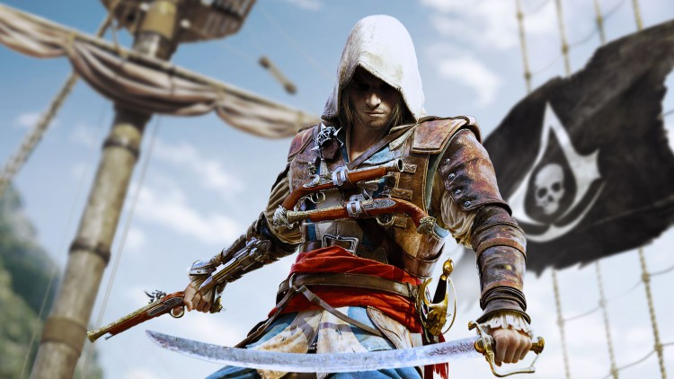Assassin's Creed : Black Flag gratuit PC