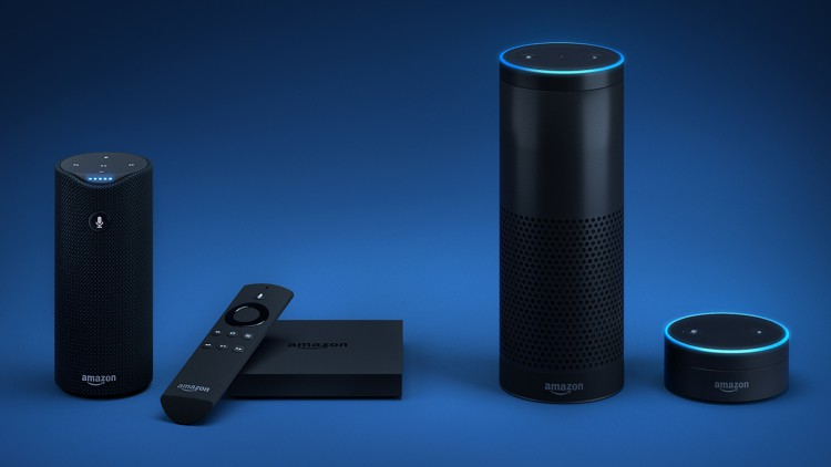 AMAZON dévoile la date de sortie de son assistant vocal ALEXA