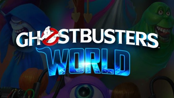 Ghostbusters world ios android