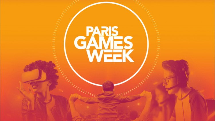 Paris Games Week 2018 PGW