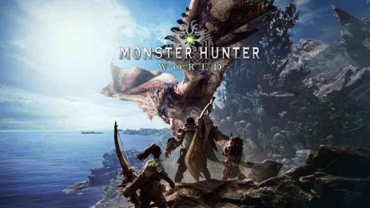 Monster Hunter World PC configs date sortie