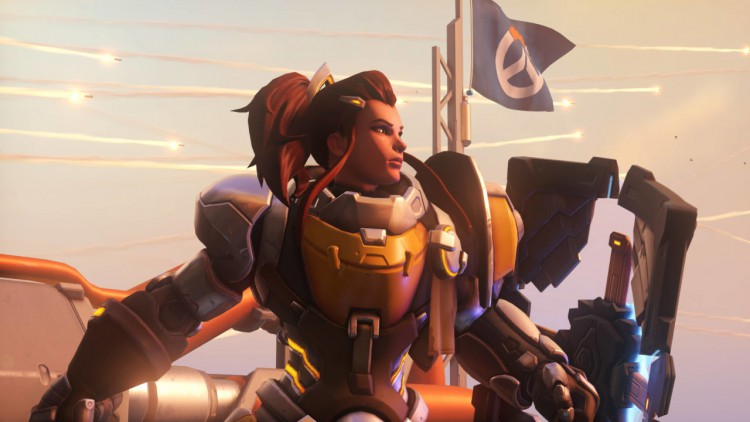 Overwatch pc gratuit week-end juillet 2018