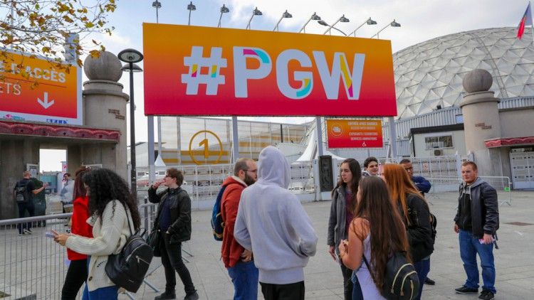 PGW 2018 reportage photo