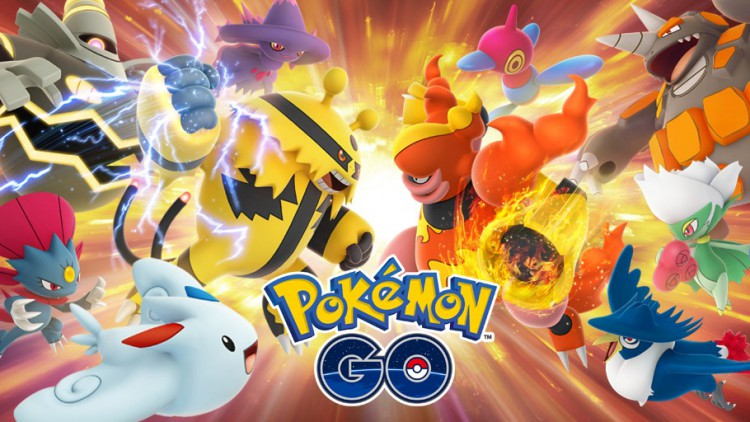 Pokemon Go battle combat de dresseurs pvp jcj