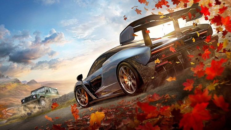 Forza Horizon 4 xbox PC tips astuces soluce