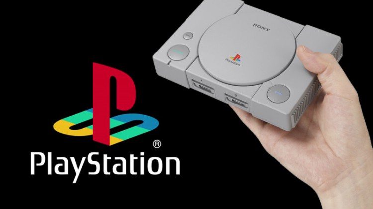 test PlayStation Classic PS Classic