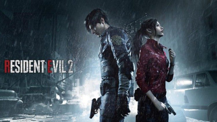 Resident Evil 2 demo gratuite PS4 PC Xbox One