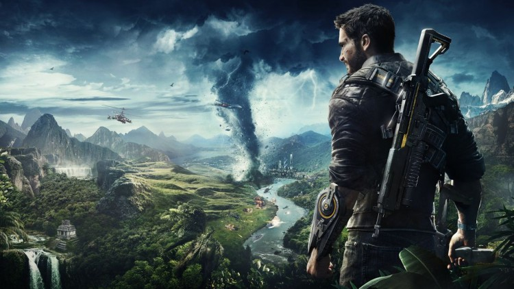 Just Cause 4 avis retour complet test