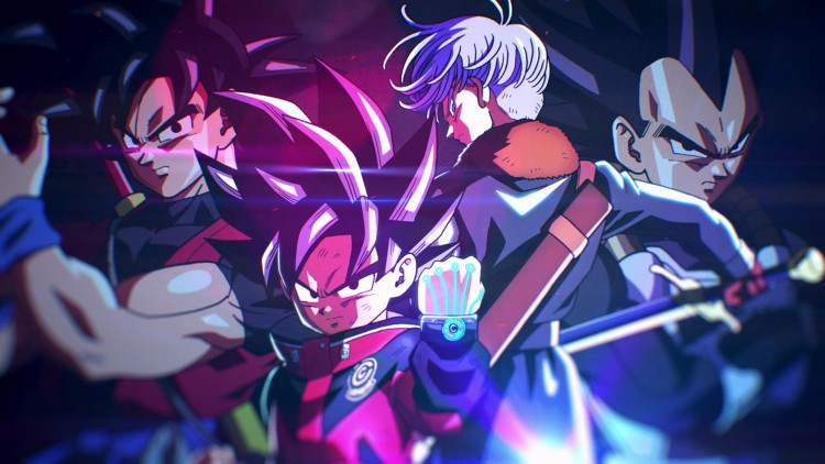 Super Dragon Ball Heroes World Mission annoncé sur Switch et PC