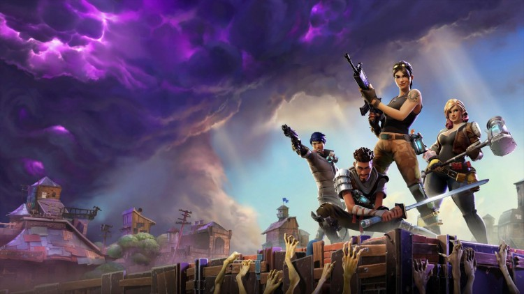 Fornite guide astuces pour gagner