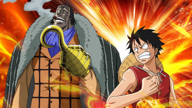 One Piece Bounty Rush ios android 2019
