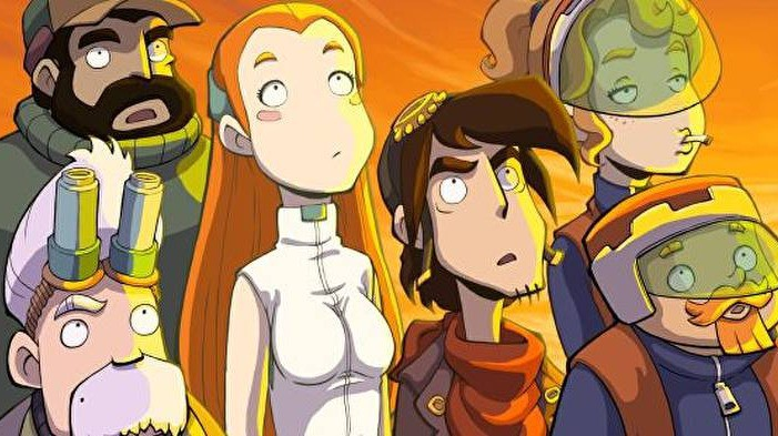 Deponia, Endless Space, The Jackbox gratuits sur PC