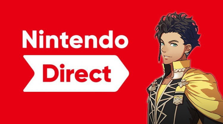 nintendo direct 13 février 2019 switch fire emblem