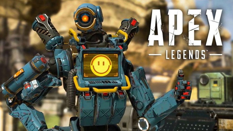 Apex Legends patch 1.04