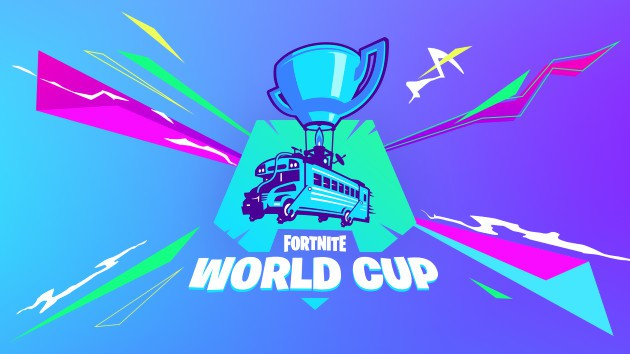 Fortnite World Cup et 100 millions de dollars en jeu !