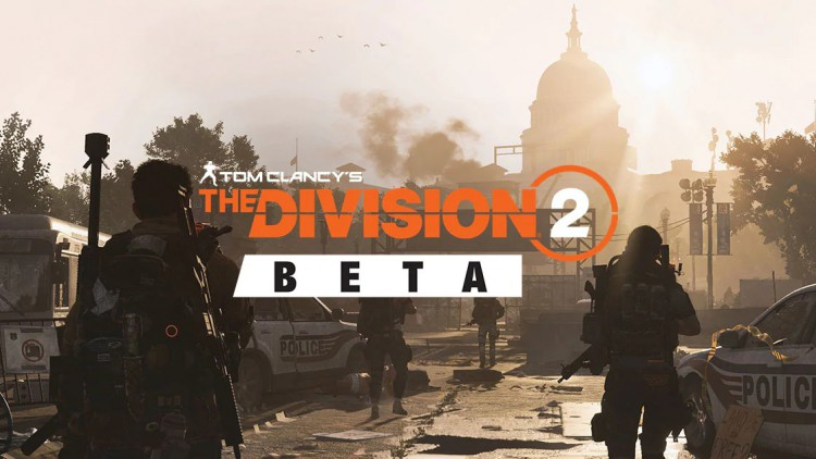 The Division 2 open beta date prix ps4 pc xbox one switch