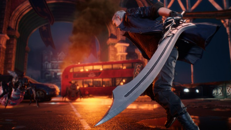 Top ventes France Semaine 10 2019 Devil May Cry 5