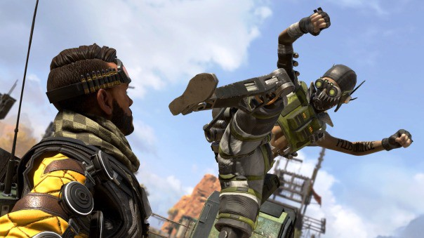Apex Legends battle pass saison 1, date, prix, octane, 19 mars, officiel,