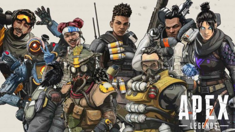 Apex Legends : les raisons du succès