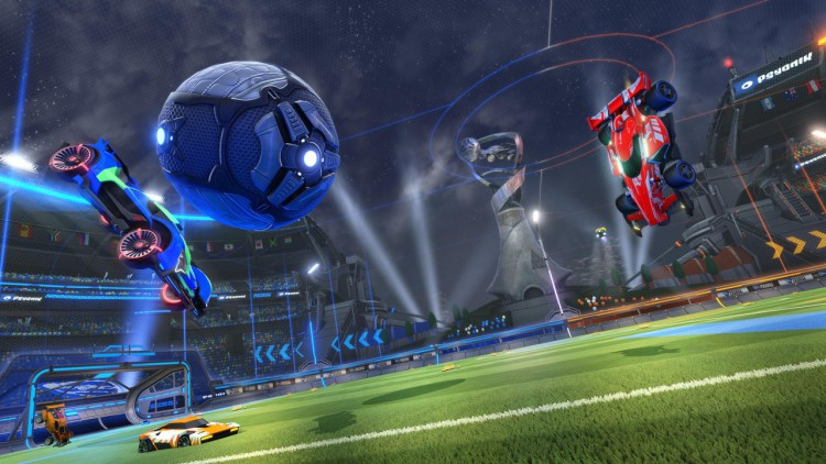 Rocket League : 5 conseils