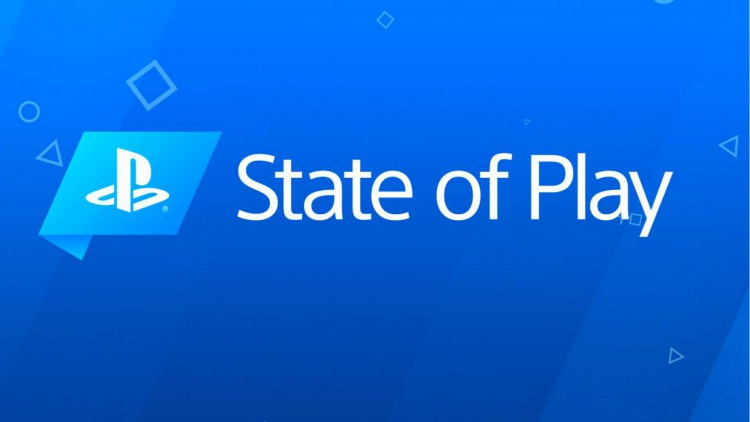 State Of Play Live PlayStation mars 2019