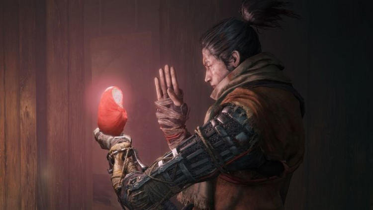 Top ventes France Semaine 12 2019 Sekiro